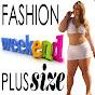 Fashion Weekend Plus Size