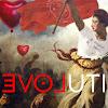 Brigade de l'Amour #Love will rule the world