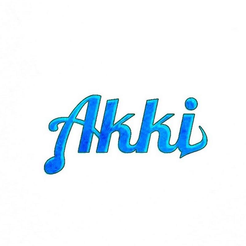 Akki / あっきー