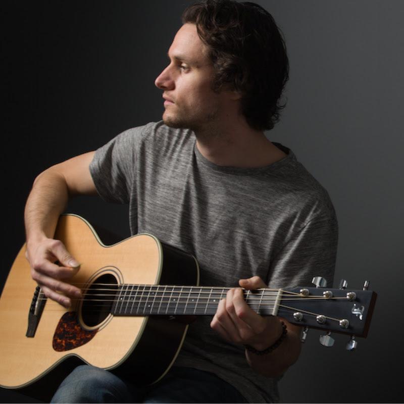 Corey Heuvel