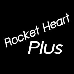 Rocket Heart Plus
