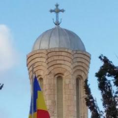 Biserica Ortodoxă Română Ierusalim