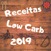 Receitas Low Carb - 2019
