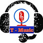T Music (t-music)