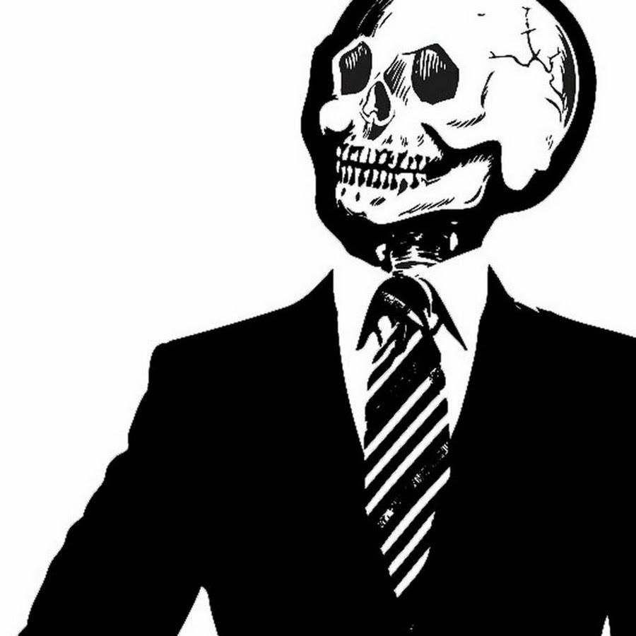 опыта скелет картинки на аватар центральной