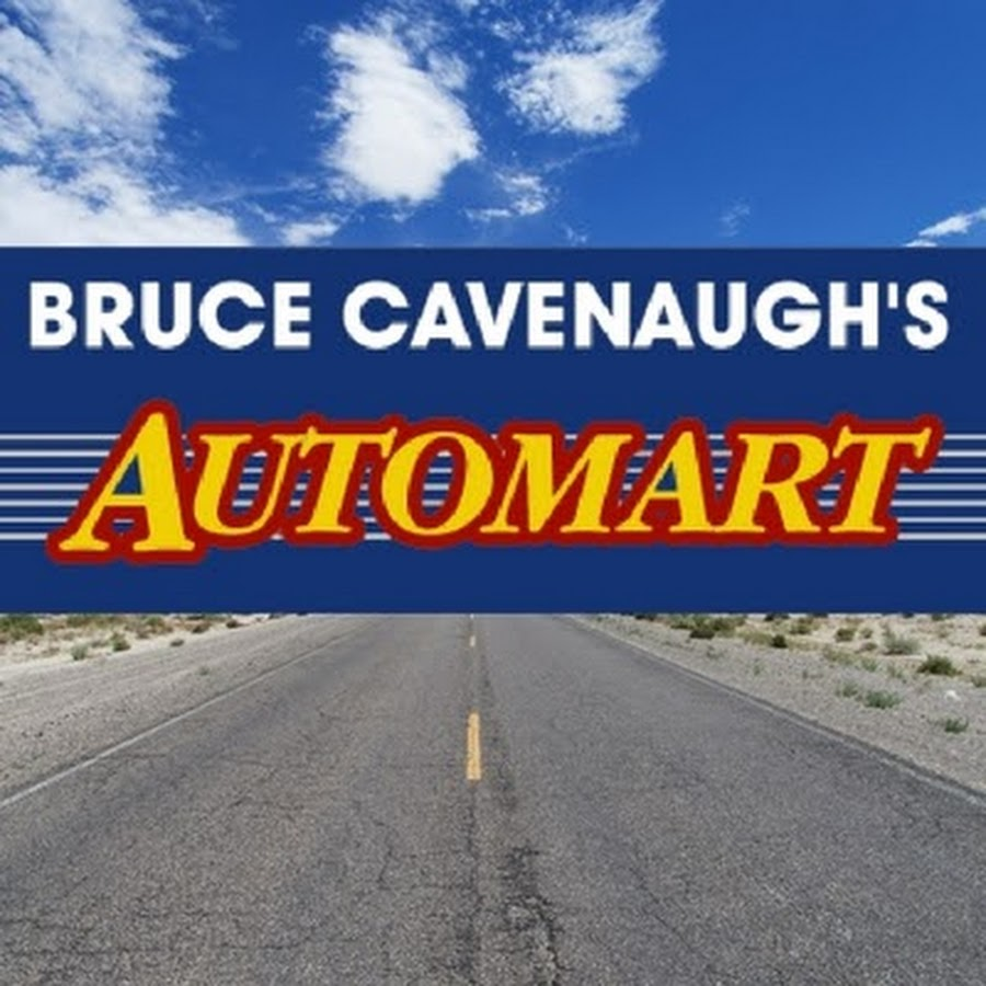 bruce cavenaugh s automart youtube bruce cavenaugh s automart youtube