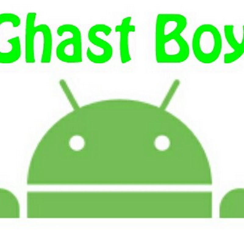 Ghast Boy RubyVNTM