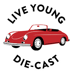Live Young Die-Cast