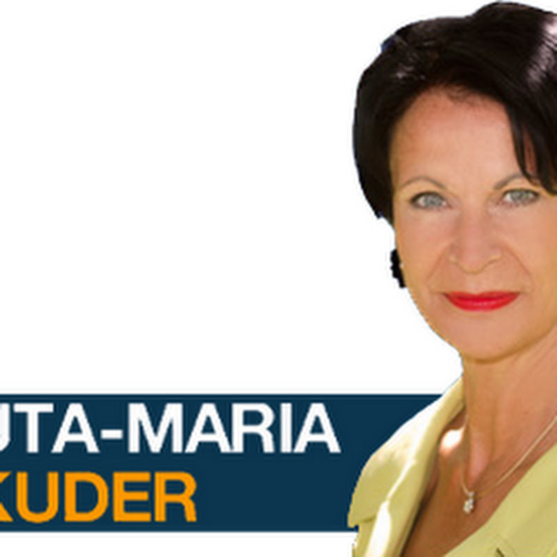 Uta-Maria Kuder