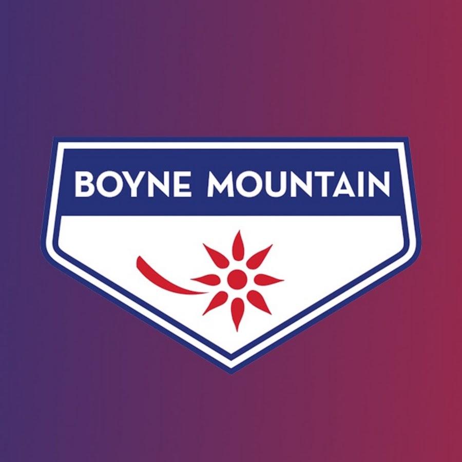 Boyne Mountain Resort logo