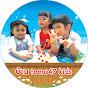 ช่อง teera47 kids