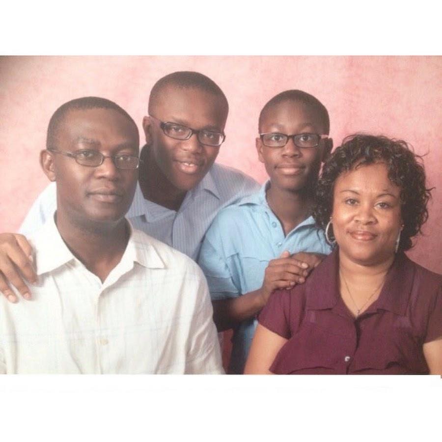 Olatunji Family