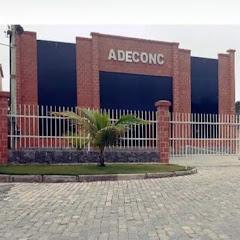 ADECONC Oficial