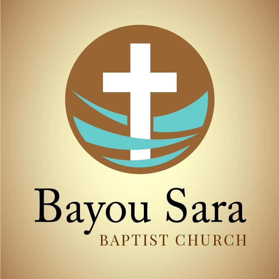 Living In Saraland Al: Bayou Sara Baptist Church