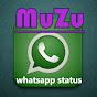 MuZu Whatsapp Status