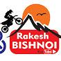 Rakesh bishnoi