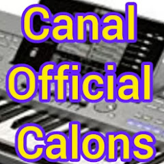 Canal Official Calons