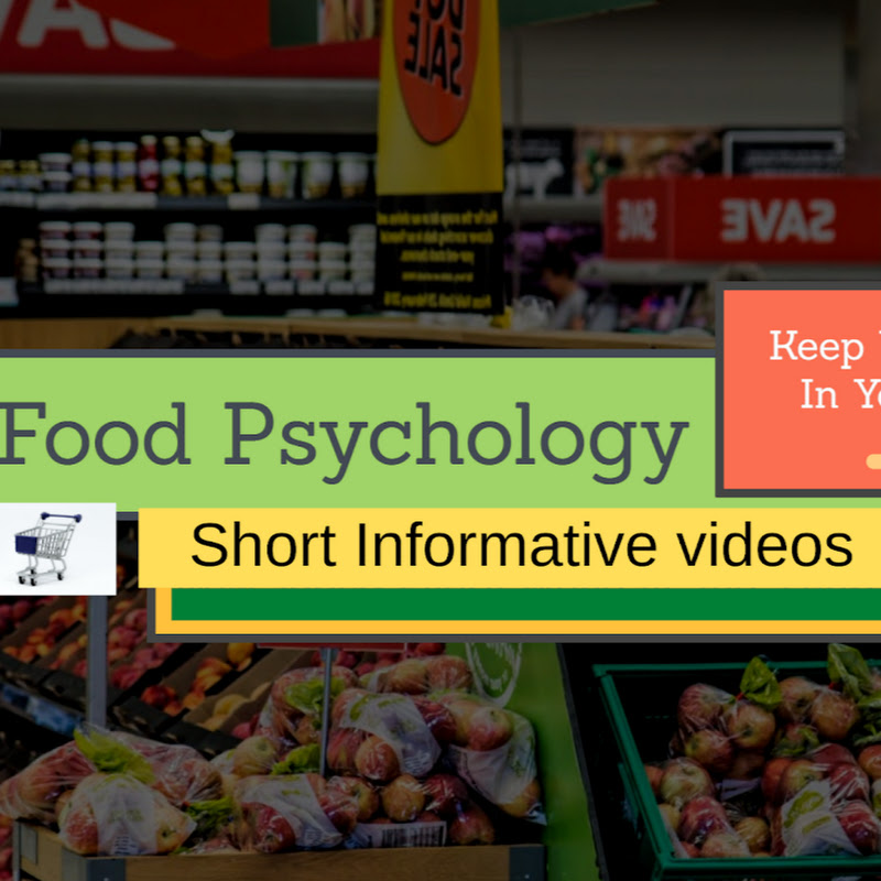 Food Psychology (food-psychology)
