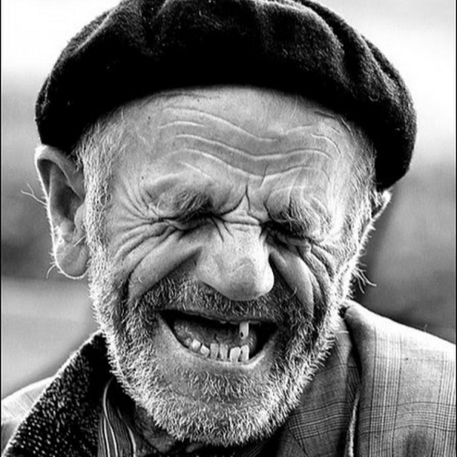 открытки улыбка прикольных стариков