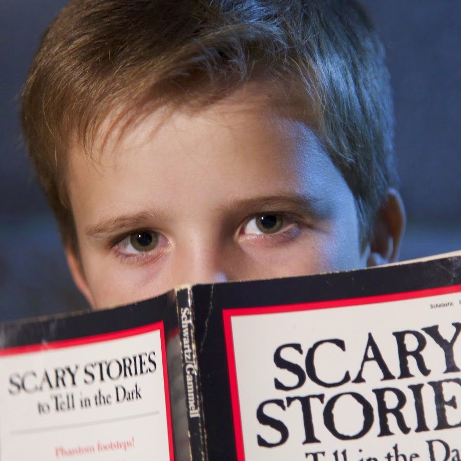 Scary Stories: A Documentary - YouTube
