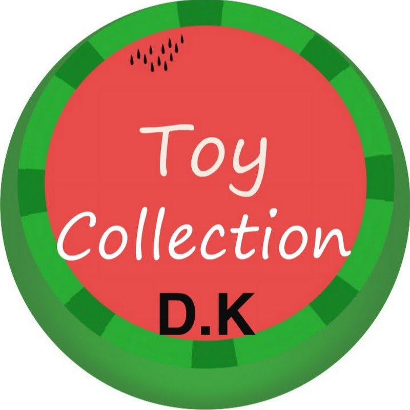 Toy Collection D.K