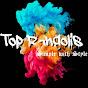 Top Rangolis
