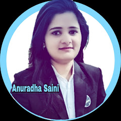 Anuradha Saini_Professional speaker