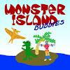 Monster Island Buddies