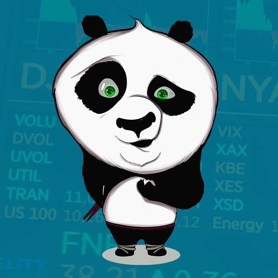 Little Panda Forex - Trade less + Earn more