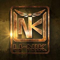 유튜버 U-Nik world의 유튜브 채널