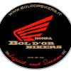 Boldorbikers