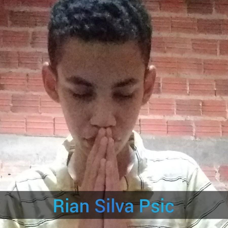 ver detalhes do canal Rian Silva Psic