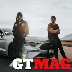 GT MAG SA