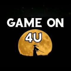 Game On 4u