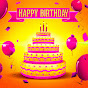 The Happy Birthday to You Channel : The Original Song Personalized with Names