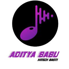 Dj Aditya Babu HiTeCh BaSti No1