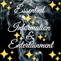 Essential Information & Entertainment (essential-information-entertainment)