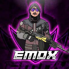 Emox pubg mobile