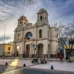 Basilica Nuestra Señora de Lujan de Cuyo -TV