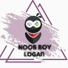 Noob Boy Logan