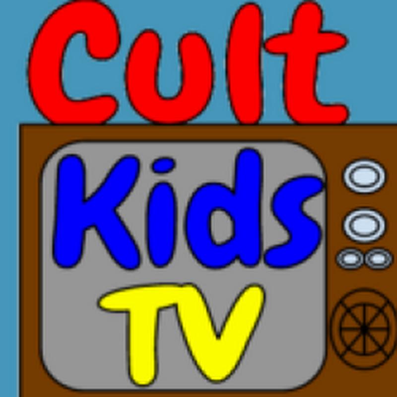 Cult Kids Tv