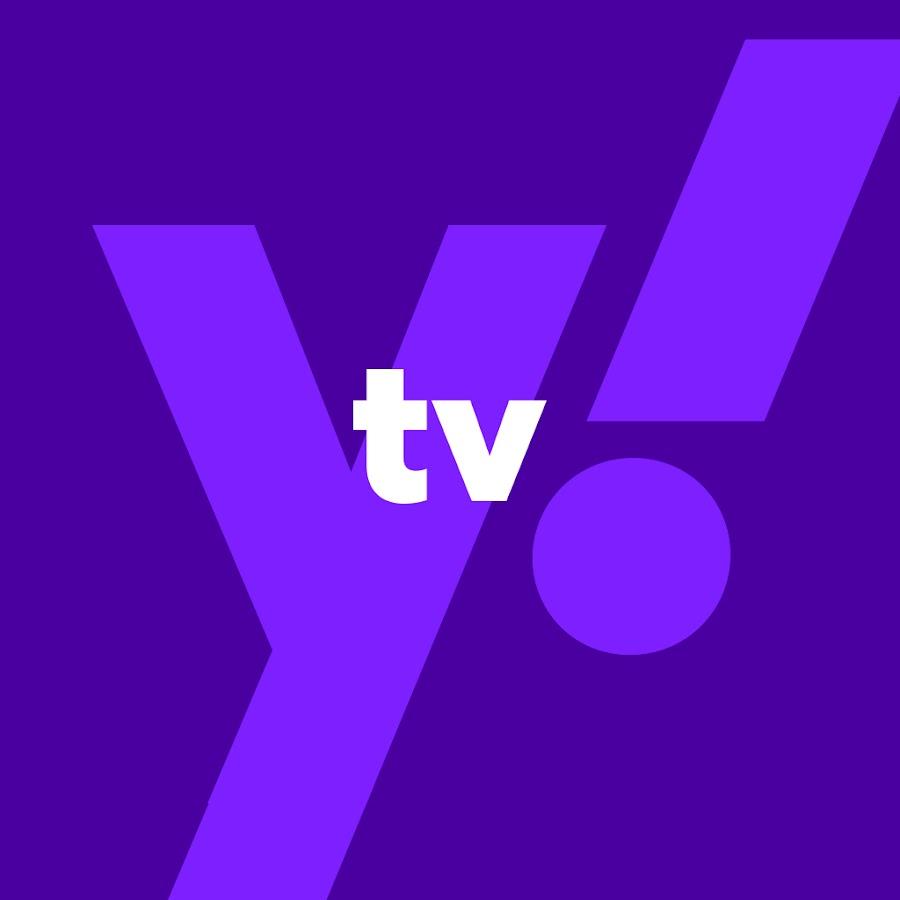 Yahoo TV 一起看