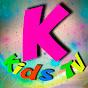 Ksysha Kids TV