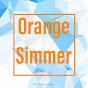 Orange Simmer - Youtube