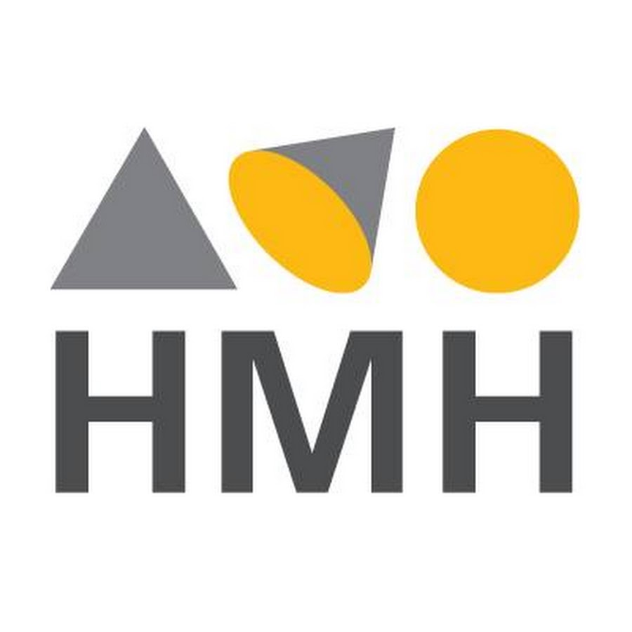 Houghton Mifflin Harcourt - YouTube
