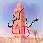 Marrakech City