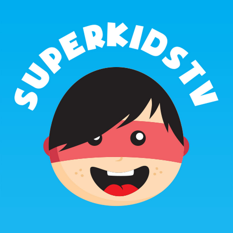 Superkids tv