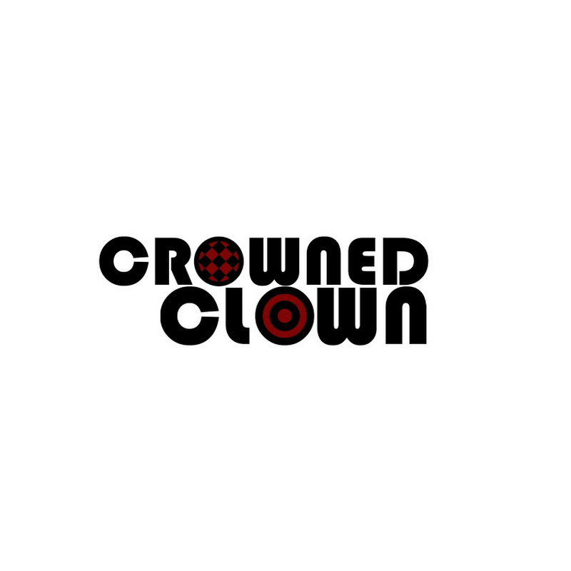 Logo for Crowned Clown