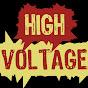 High Voltage - @highvoltagemag - Youtube
