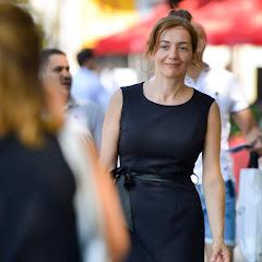 Aynur Karimova